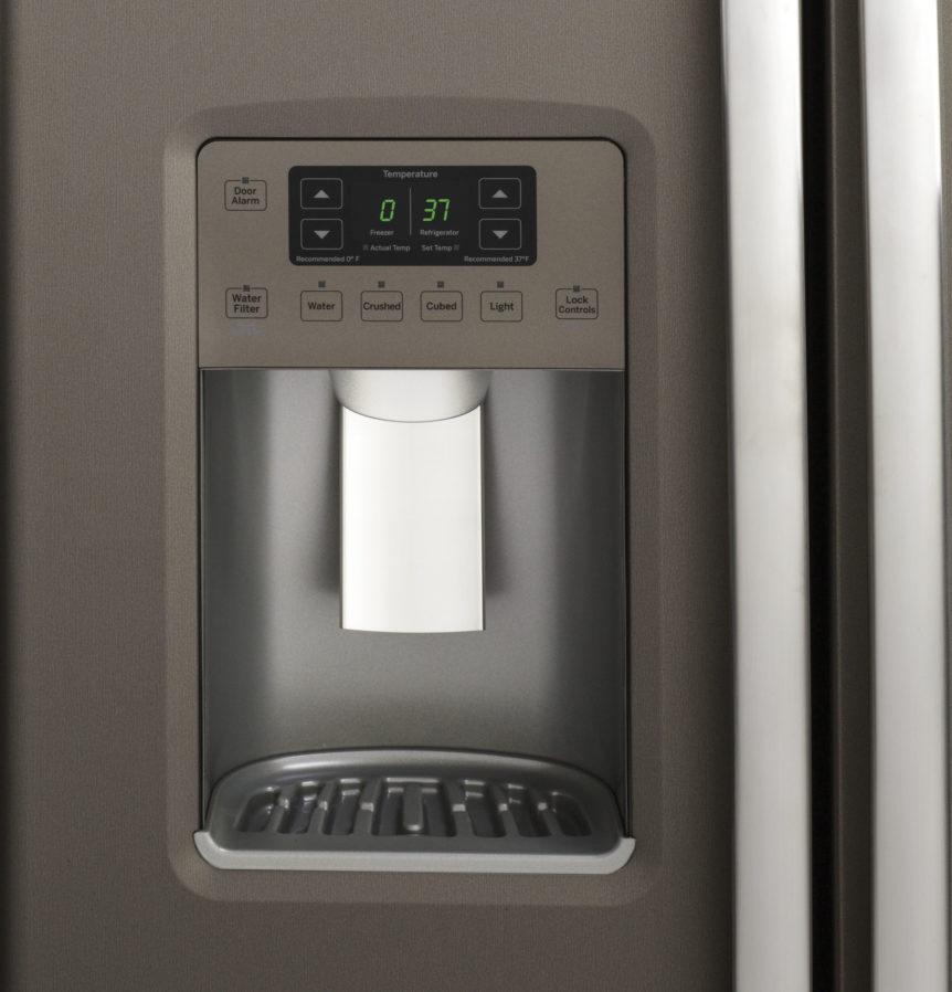 How To Repair A Ge Fridge Ice Maker Not Making Ice Fleet Appliance