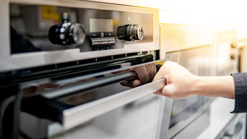 Troubleshooting Why Your Oven Door Won T Close All The Way Fleet Appliance