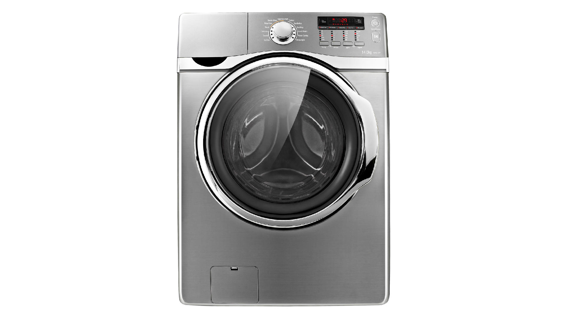 """Featured image for """"Samsung Washer 4E Error Code? Here's Why"""""""