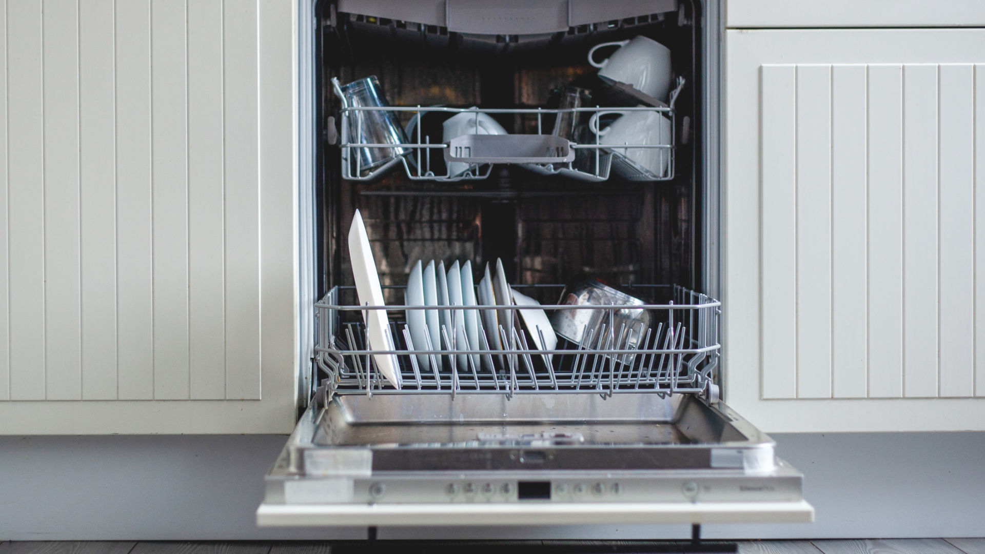 """Featured image for """"5 Common Bosch Dishwasher Problems"""""""